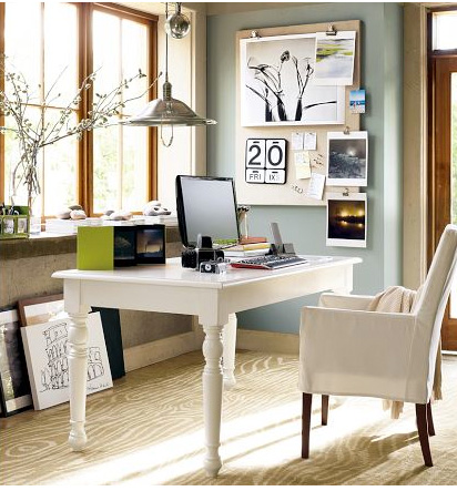 Small Office And Scrapbook Room 187 Happydaisyaz