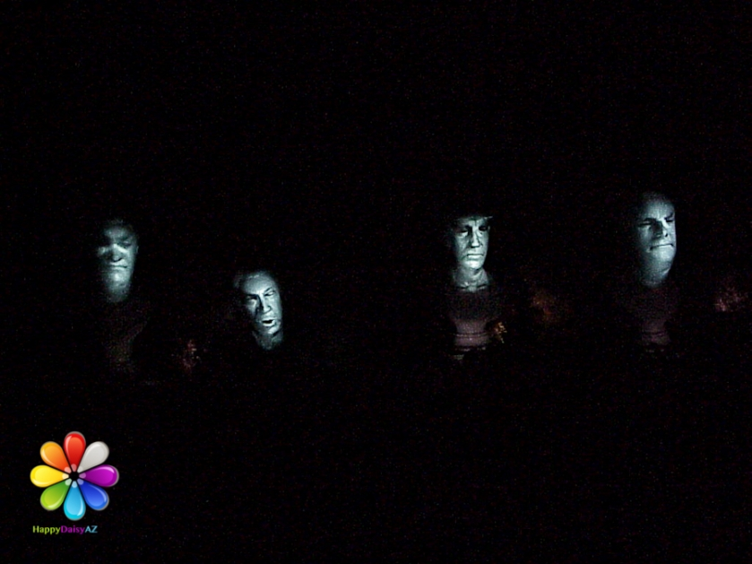 Disney World Rides, Disney World Dark rides, disney world with kids, haunted mansion